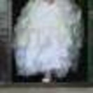 Продам красивое свадебное платье. р.44-46