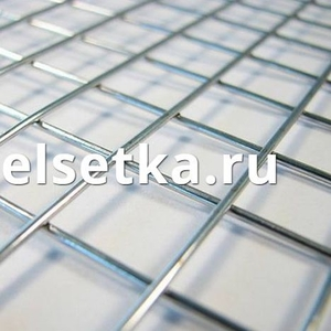 Сетка рифленая для грохотов ГОСТ 3306-88