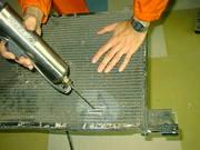 Ремонт радиаторов и любых изделий из легко-сплавов
