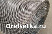 Сетка ГОСТ 3306-88 для грохотов рифленая