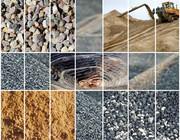 Песок, грунт,  щебень,  керамзит, чернозём с доставкой