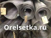 Сетка тканая нержавеющая ГОСТ 3826-82 в рулонах