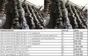 Вал коленчатый Д50-05-001-1 ТЭМ2