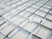 Сетка для грохотов рифленая ГОСТ 3306-88